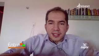 Entrevista com Personalidade - Pedro Neto - Advogado - (30102020)