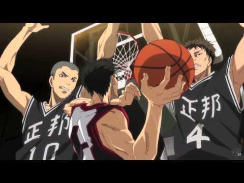Kuroko No Basket Amv - Touchin On My
