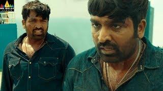 Vijay Sethupathi Action Scenes Back to Back   Sindhubaadh (2019) Movie Scenes   Sri Balaji Video