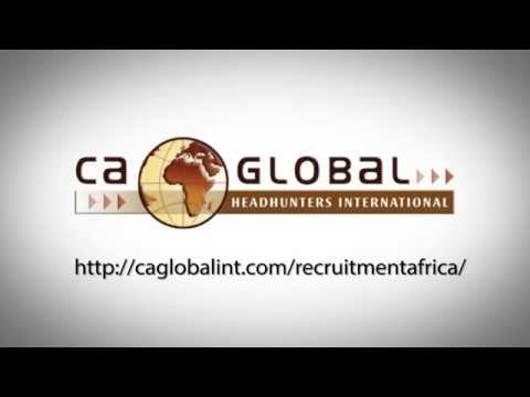 Recruitment in Africa