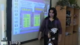 Копия видео Открытый урок по математике школа № 76 Баку