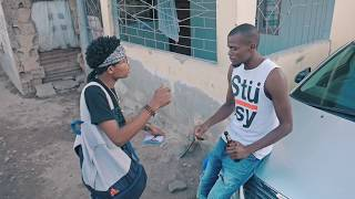 Cray Ft. K9 & Bilimbao - On The Top  (official video) by PSD studio