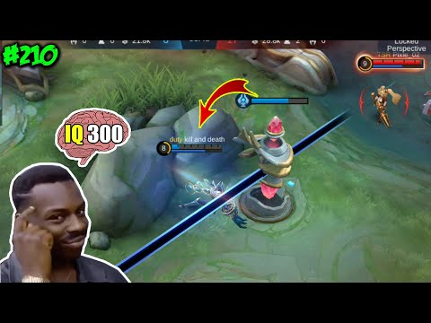 Mobile Legends WTF Funny Moments Episode 210 -NewsBurrow thumbnail