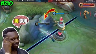 Mobile Legends WTF Funny Moments Episode 210