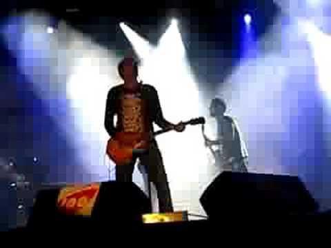 Iguana Tango: Yo estoy aquí - Mercè '08