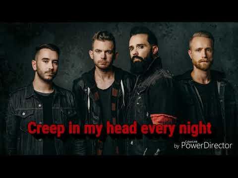 Fight The Fury - My Demons (with Lyrics On Screen)