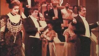 Lehár - Come di rose un cespo (La vedova allegra) - Ugo Benelli