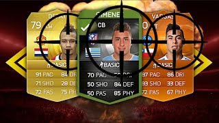 BEST METHOD TO SNIPE PLAYERS!!!! FIFA 15 ULTIMATE TEAM