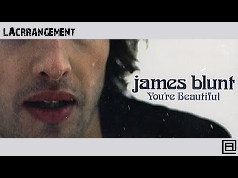 YOU'RE BEAUTIFUL (James Blunt) - LACrrangement Piano Cover