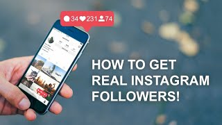 How to Increase Instagram Followers// Get 10k Instagram Followers//increase your Instagram Followers