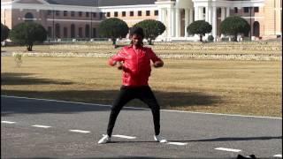 Korba,Somet s mark my new dance Dehradun city