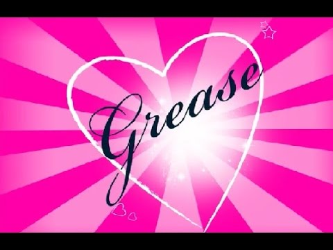 Grease - Collingwood College (2010)