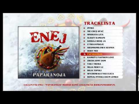 Download Enej - Paparanoja