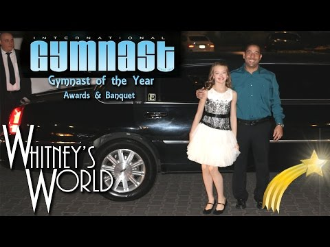 Gymnast of the Year Awards | Rising Star Whitney Bjerken
