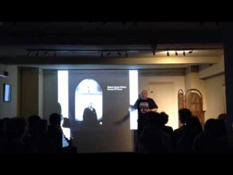 RAW MAGIC: The Occultism of Robert Anton Wilson