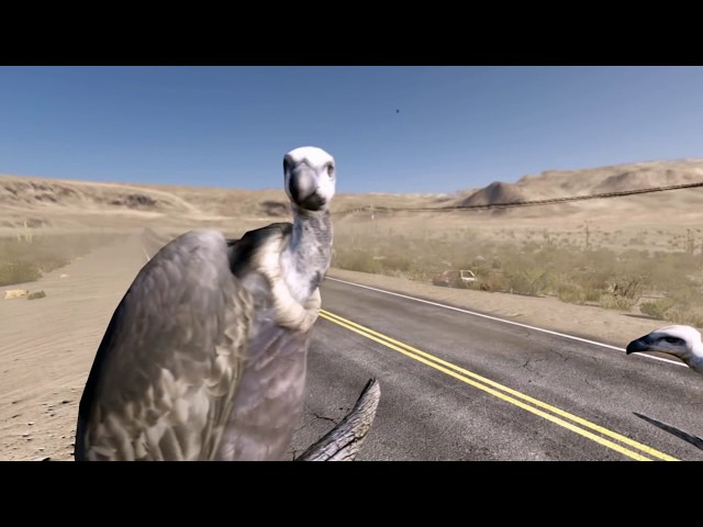 Gas Guzzlers Extreme Intro & GamePlay HD PC