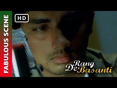 Rang De Basanti Best Scene: Nation First, Family Second