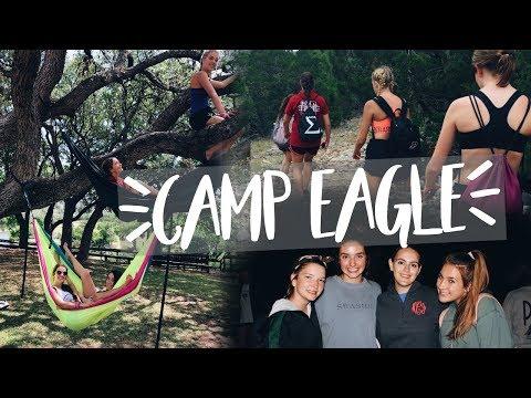 CAMP EAGLE 2017
