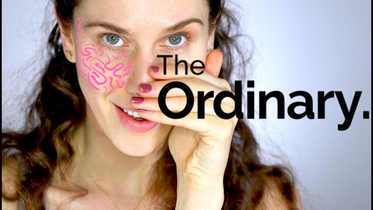 Download The Ordinary 3 Best Rosacea Products For Redness & Sensitive Skin Routines