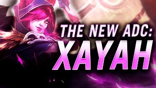 Xayah Reveal - The Rebel | New Champion