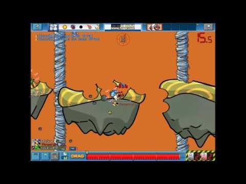 Gunbound Thor Hammers ~ funPlay™