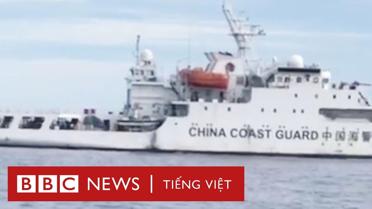 Việt Nam đối đầu Trung Quốc ở Biển Đông: Chuyện gì đang xảy ra ở Bãi Tư Chính?