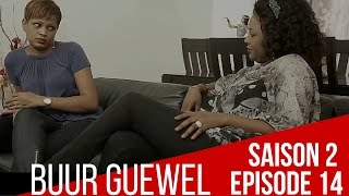 Buur Guewel Saison 2 - Épisode 14