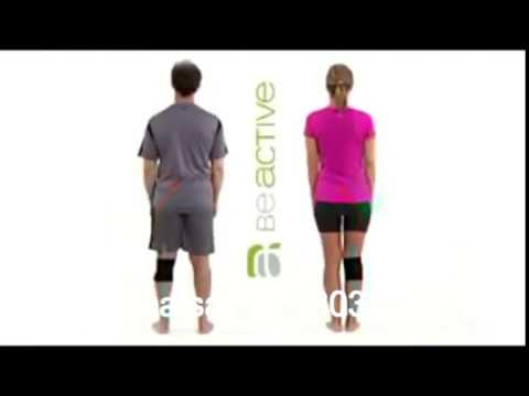Be Free From Joint Pains With Be Active