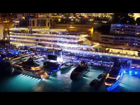 Duran Duran - Ferretti Group's Private Event at Monaco Yacht Club, September 8