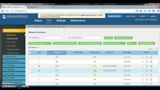 Grandstream UCM How To Secure Grandstream UCM6200 (Part 1)