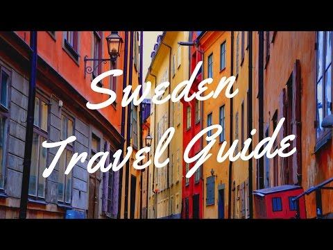 Sweden | Travel Guide