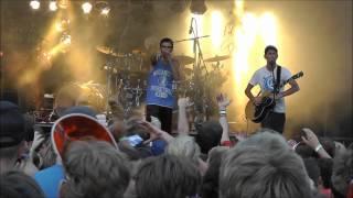 Ohrbooten, Gyp hop, Hitzefrei Festival