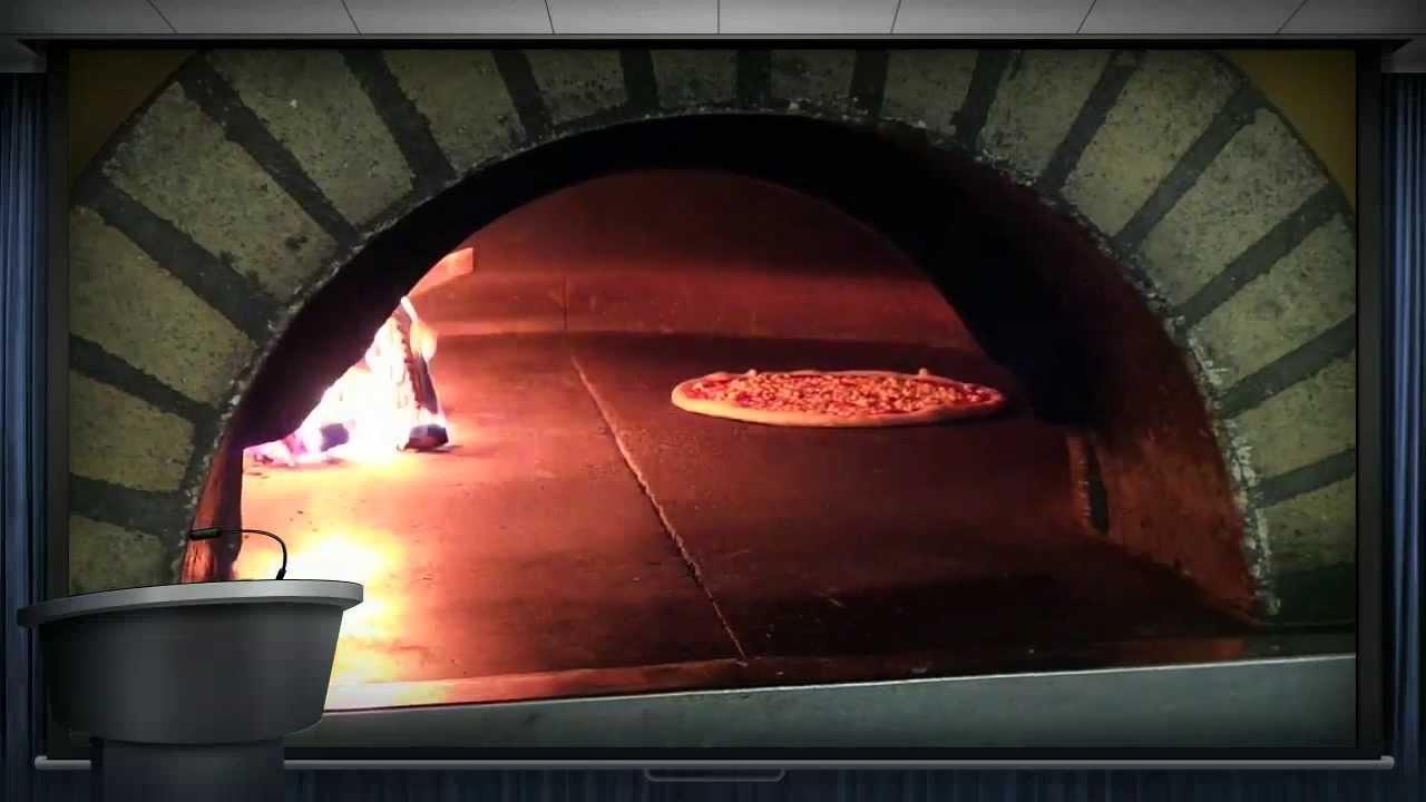 Forno A Legna Immagini pizza classica forno a legna