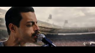 BOHEMIAN RHAPSODY Trailer 2 German Deutsch 2018