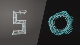 Countdown - 3ds Max Tutorial