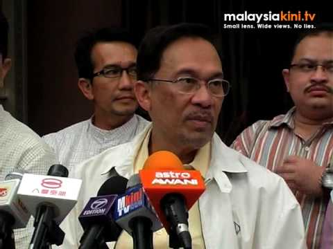 Pressing issues feature at PKR leaders meeting