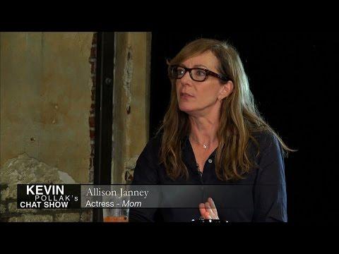 KPCS: Allison Janney #221