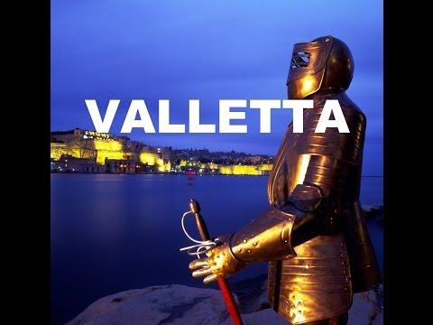 Valletta Malta 2014
