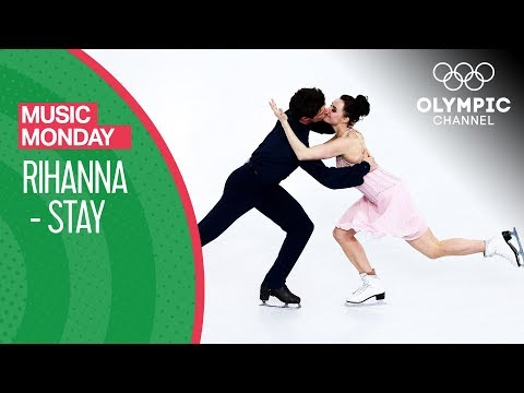 1984 Winter Olympics - Ice Dance Compulsory Dances Paso Doble - Part 3 from YouTube · Duration:  4 minutes 3 seconds