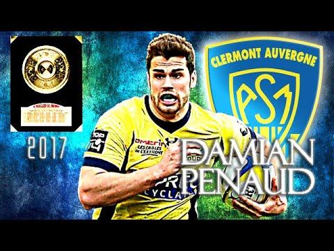 [2016-17] Damian Penaud COMPLETE Season Highlights