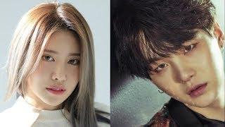 Suran apologizes in regards to the dating rumors involving BTS' SUGA