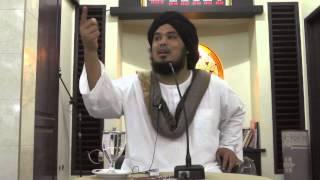 Ust. Derry Sulaiman - Sempurnakan Iman & Amal - Al Hakim BSD
