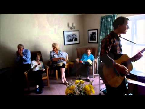 Willowcroft care home - Music Therapy 2014