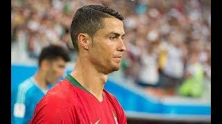 Cristiano Ronaldo Heading For Shock Real Madrid Exit?