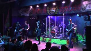 Imaginarium - Passion And the Opera (Nightwish cover)(This video was shot during Russian Tribute to Nightwish Vol. 10 show in Rock House club, Moscow, Russia on 9 March, 2014 Line-up: Anastasia Stroganova ..., 2014-03-20T04:50:48.000Z)
