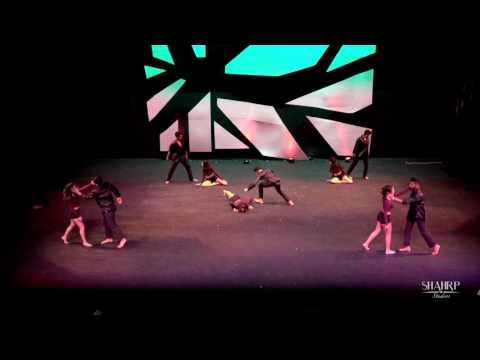 UC Berkeley AZAAD - 3rd Place || Jhoomti Shaam 2017