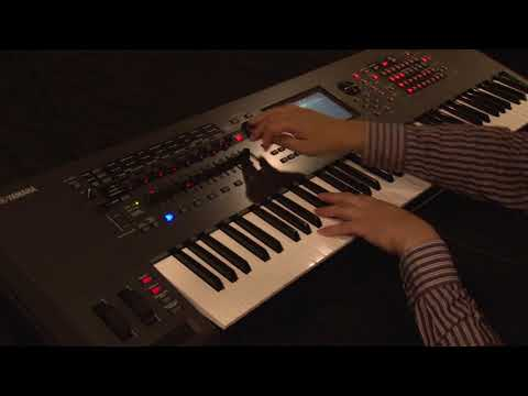 MODX - Overview - Synthesizers - Synthesizers & Music Production