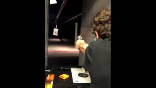 Shooting the 500 Smith & Wesson Magnum BEAST!