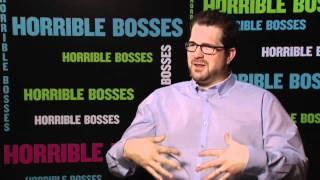 Horrible Bosses Interview With Director Seth Gordon | Empire Magazine