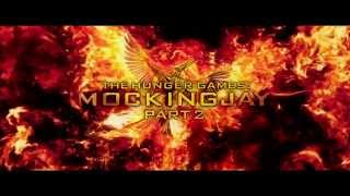 The Hunger Games  Mockingjay Part 2 Trailer - Legendado
